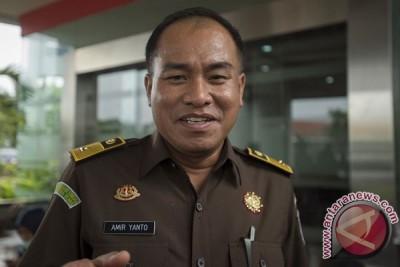 Kejagung tahan petinggi BUMD Riau