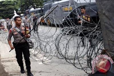 TNI dukung Kepolisian Indonesia amankan Pilkada serentak