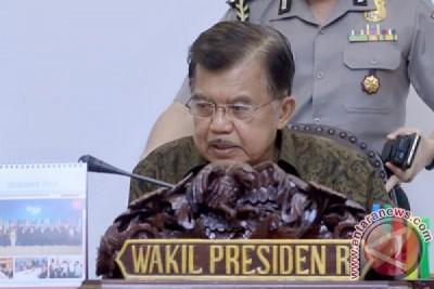 Wapres: Pemerintah Indonesia pasti selalu memperhatikan pengusaha