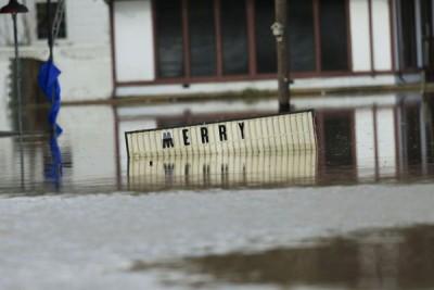 Badai tewaskan sedikitnya 18 orang di Amerika Serikat
