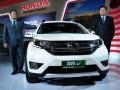 Spesifikasi Dan Harga Resmi Honda BR-V