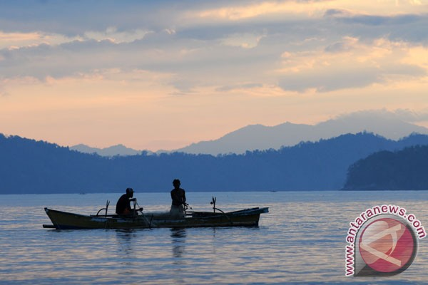 Three fishermen from Jayapura held in PNG