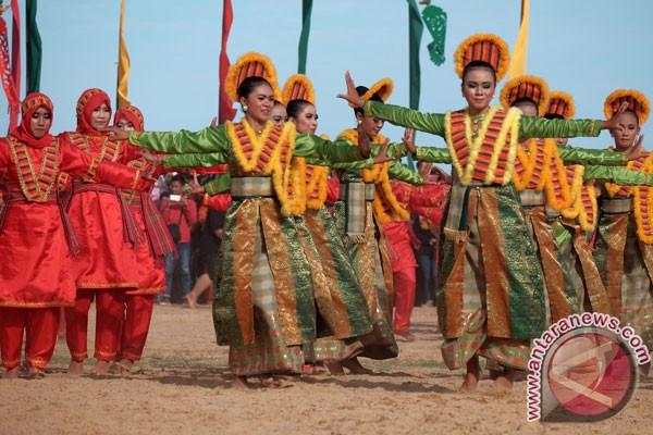 Seruyan gelar festival