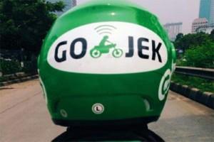 Go-Jek dan PermataBank sinergi hadirkan Go-Pay lebih mudah