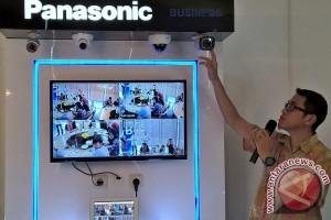 Setelah 60 tahun, Panasonic hadirkan CCTV harga terjangkau
