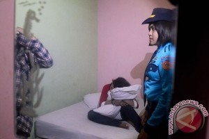 Prostitusi ditenggarai sudah merambah ke pelajar Lampung