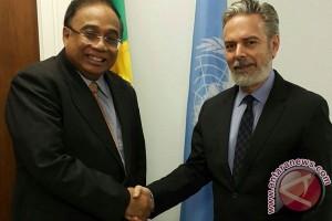RI lobi Afrika dukung keanggotaan dewan ICAO