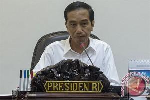 Presiden: perizinan berbelit sebabkan Indonesia krisis listrik