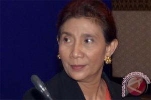 Menteri Susi : KKP agen perubahan pemanfaatan APBN