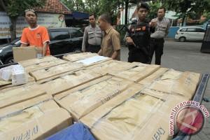 Tujuh juta surat suara siap untuk Pilkada DKI