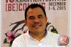 Garin gagas program bincang Seni Pertunjukan Indonesia