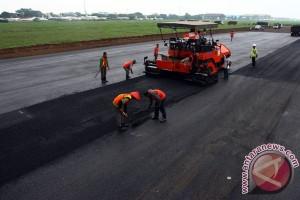 Aspek teknis Bandara Pondok Cabe dibenahi