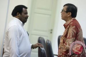 Presiden dukung pendirian sekolah penerbangan di Papua