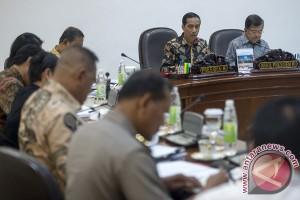 Presiden ingin proses reformasi birokrasi dipercepat