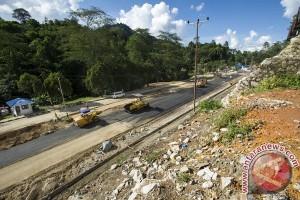 Pembangunan Infrastruktur Perbatasan