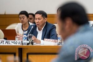 RJ Lino tak terganggu kasusnya digantung KPK