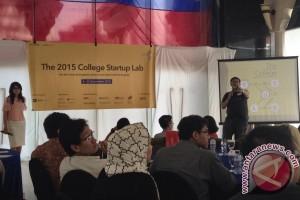 Memulai startup dalam 3 hari di The College Startup Lab