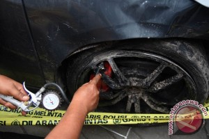 Mobil tabrak kerumunan orang rayakan Lebaran di Newcastle, enam terluka