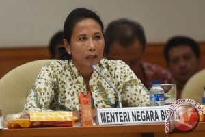 Menteri BUMN: Kasus Lino diserahkan ke penegak hukum