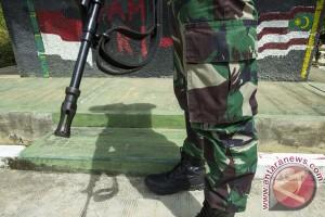Brigif 19/Khatulistiwa siapkan prajurit latma dengan TDRM