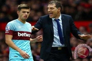 West Ham dipermalukan Brighton 0-3