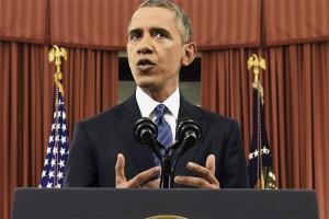 Obama sampaikan pidato perpisahan di Chicago pada 10 Januari