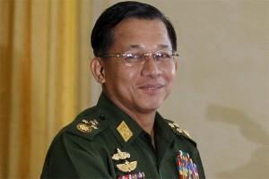 Asset jenderal-jenderal Myanmar akan dibekukan AS