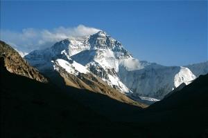 Mt. Qomolangma gets warmer: Report