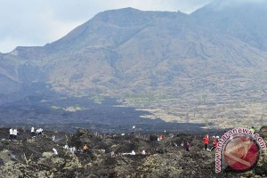 """Indonesia perkenalkan sejumlah """"geopark""""  di ajang internasional"""
