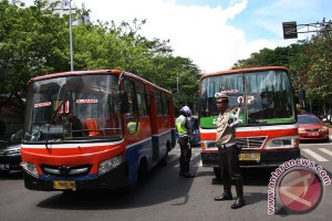 Pengamat: Aksi mogok Metromini tidak berpengaruh