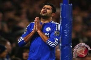 Conte pastikan soal masa depan Costa di Chelsea