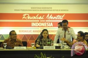 Pemerintah terus siapkan Asian Games