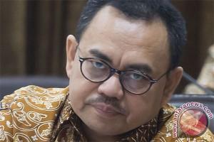 Menteri ESDM: tiga tahun Freeport belum bayar dividen