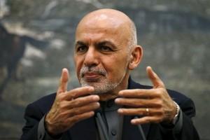 RI undang Ibu Negara Afghanistan bicara pada Hari Ibu