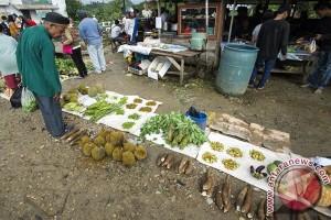Ringgit lebih banyak digunakan warga perbatasan Kalimantan Barat