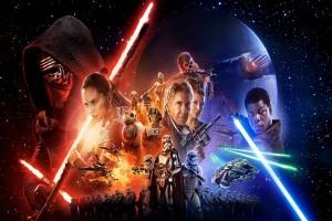 Star Wars: The Force Awakens hampir diberi judul berbeda