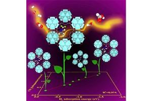 Pembangkit listrik ramah lingkungan yang terinspirasi tumbuhan