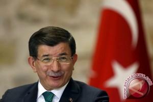 Bom bunuh diri Turki lukai delapan orang