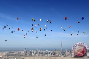 "Dubai bangun menara ""tertinggi di dunia"" lagi"