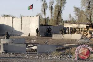 Komandan utama Taliban tewas di Afghanistan Timur