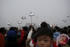 China gelar sensus untuk temukan penyebab polusi