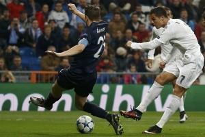 Ronaldo sumbang dua gol saat Real taklukkan Sociedad