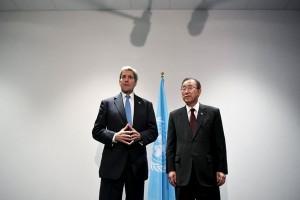 Sekjen PBB yakin Trump tak akan batalkan kesepakatan iklim