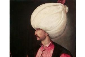 Peneliti temukan tempat yang diduga makam Sultan Suleiman