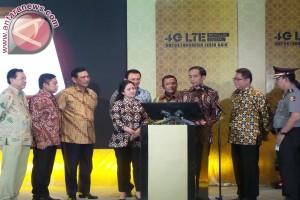 Peluncuran 4G LTE pacu produksi ponsel dalam negeri