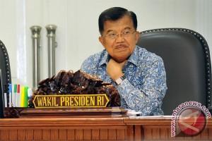 Wapres buka Dialog Nasional PGRI