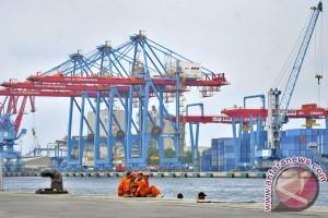 China masih sumber impor utama nonmigas Indonesia
