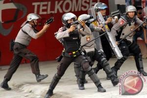 Pleno rekapitulasi Pilkada Kotawaringin Timur dijaga ketat