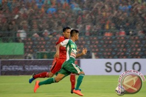 PS TNI akui kemenangan Semen Padang 1-2