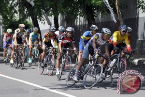 Hasil balap sepeda etape tujuh Volta a Catalunya